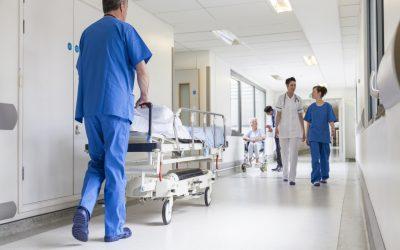 A importância da higiene no controle da infecção hospitalar