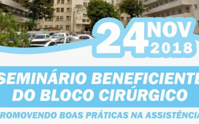 Seminário Beneficente do Bloco Cirúrgico