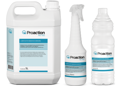PROACTION – AS 700