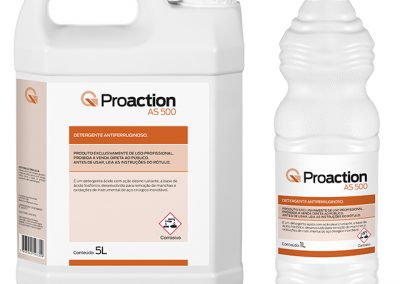 PROACTION – AS 500