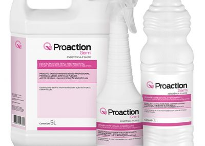 PROACTION – GERMI