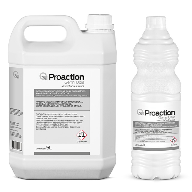 PROACTION – GERMI ULTRA