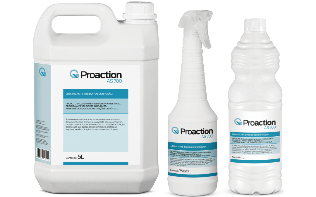 PROACTION AS 700 Ultra
