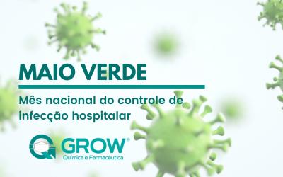 Infecções no ambiente hospitalar